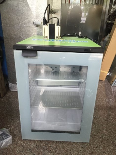 進口小冰櫃 1