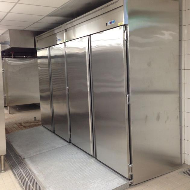 車入式冷藏櫃 1