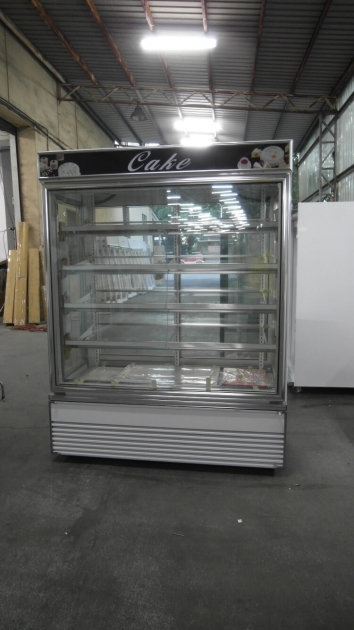 玻璃冷藏展示櫃 5