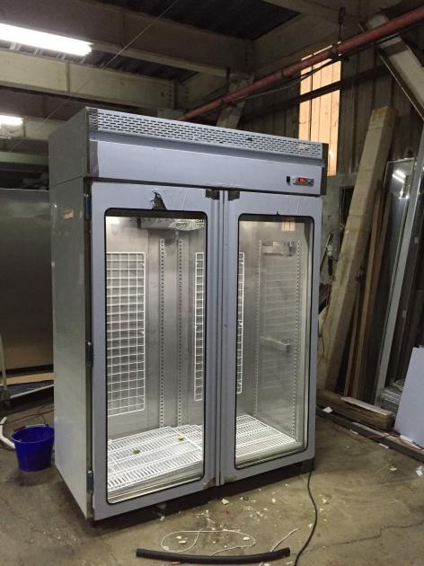 玻璃冷藏展示櫃 7