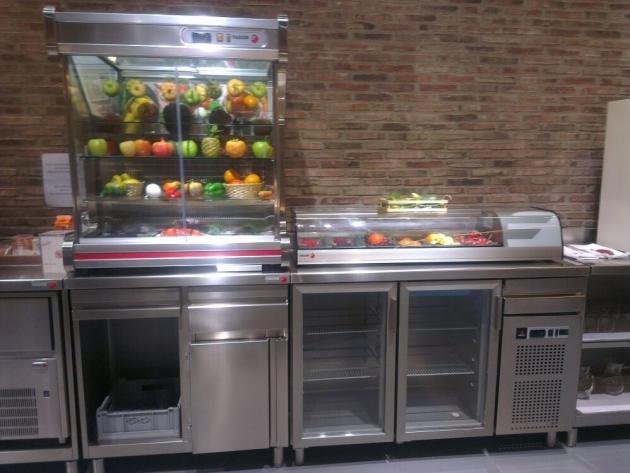 進口冷藏櫃 8